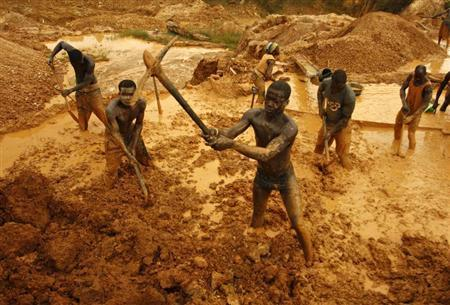 Image result for british mining company in tanzania